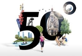 50º Congreso SEPAR (2-5 junio 2017, Madrid)