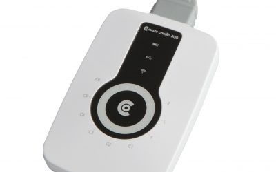 Custo Cardio 300, el PC ECG imprescindible para entornos médicos sin papeles